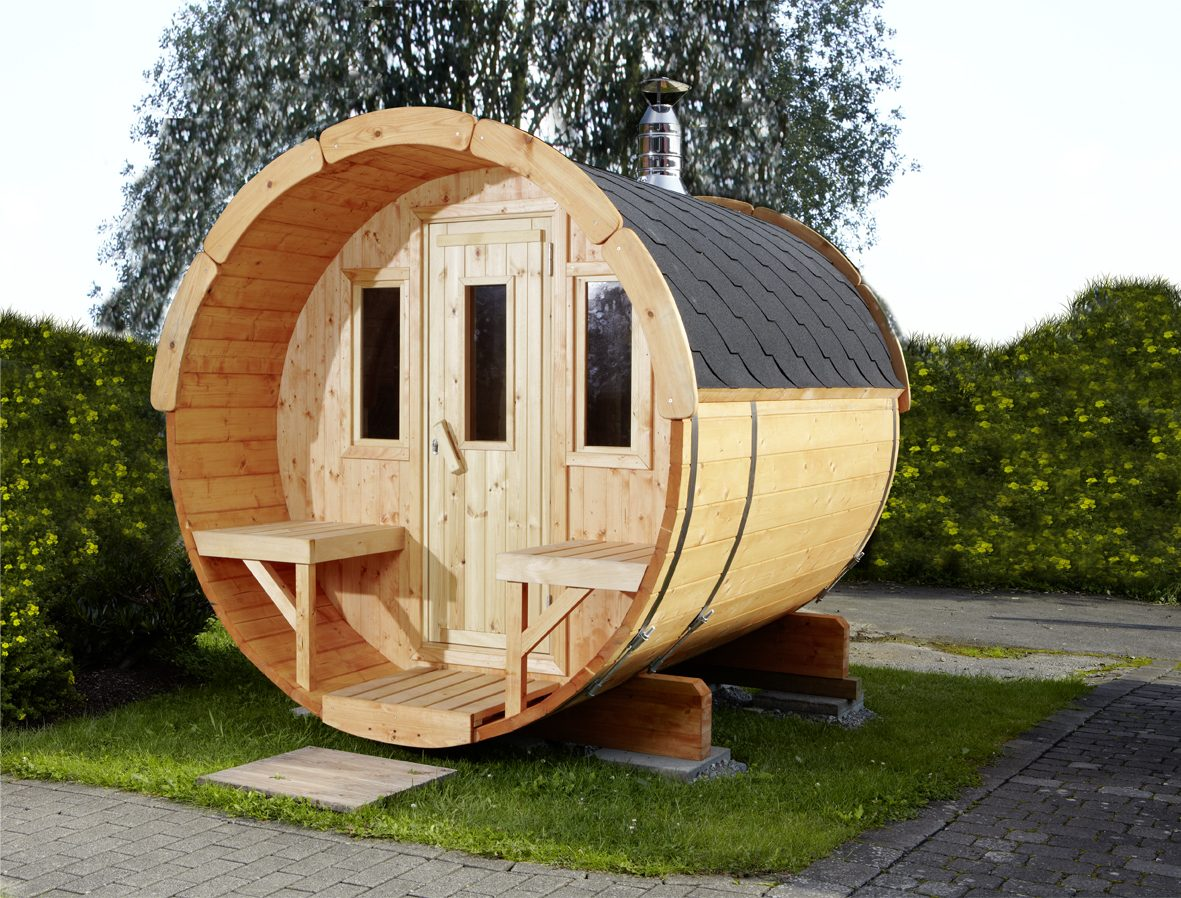 Full Size of Saunafpumpen Holzum Gmbh Wohnzimmer Gartensauna Bausatz
