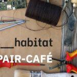 Abgesagt Repair Caf Im Habitat Küche Eiche Landhaus Hochglanz Billig Kaufen Niederdruck Armatur Umziehen Vollholzküche Apothekerschrank Scheibengardinen Wohnzimmer Habitat Küche