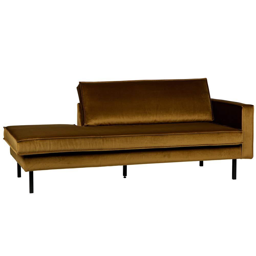 Full Size of De Eekhoorn Sofa Chaiselongue Rodeo Recamiere Samt Honiggelb Mit Wohnzimmer Recamiere Samt