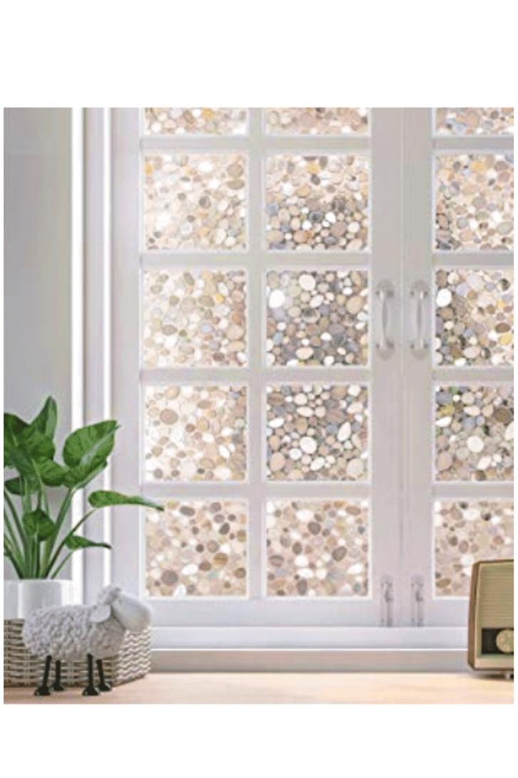 Medium Size of Fensterfolie Blickdicht 3d Statisch Selbsthaftend Sichtschutzfolie Wohnzimmer Fensterfolie Blickdicht