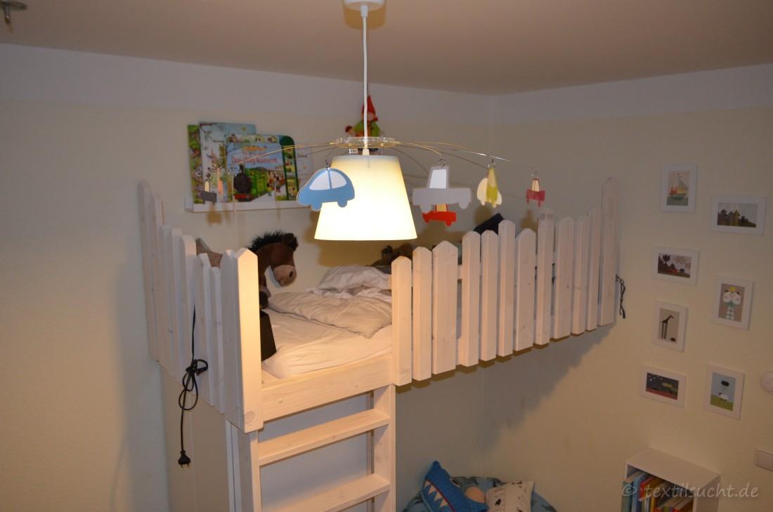Full Size of Kinderbett Diy Schlagworte Textilsucht Wohnzimmer Kinderbett Diy