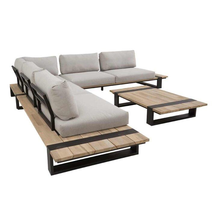Medium Size of Garten Loungemöbel Günstig Holz Alu Fenster Aluminium Verbundplatte Küche Preise Aluplast Wohnzimmer Loungemöbel Alu
