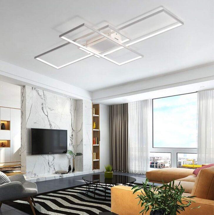 Medium Size of Led Lampen Wohnzimmer Amazon Wohnzimmerlampe Mit Fernbedienung Lampe Dimmbar 3 Stufen Funktioniert Nicht E27 Obi Farbwechsel Wohnzimmerlampen Modern Bauhaus Wohnzimmer Led Wohnzimmerlampe