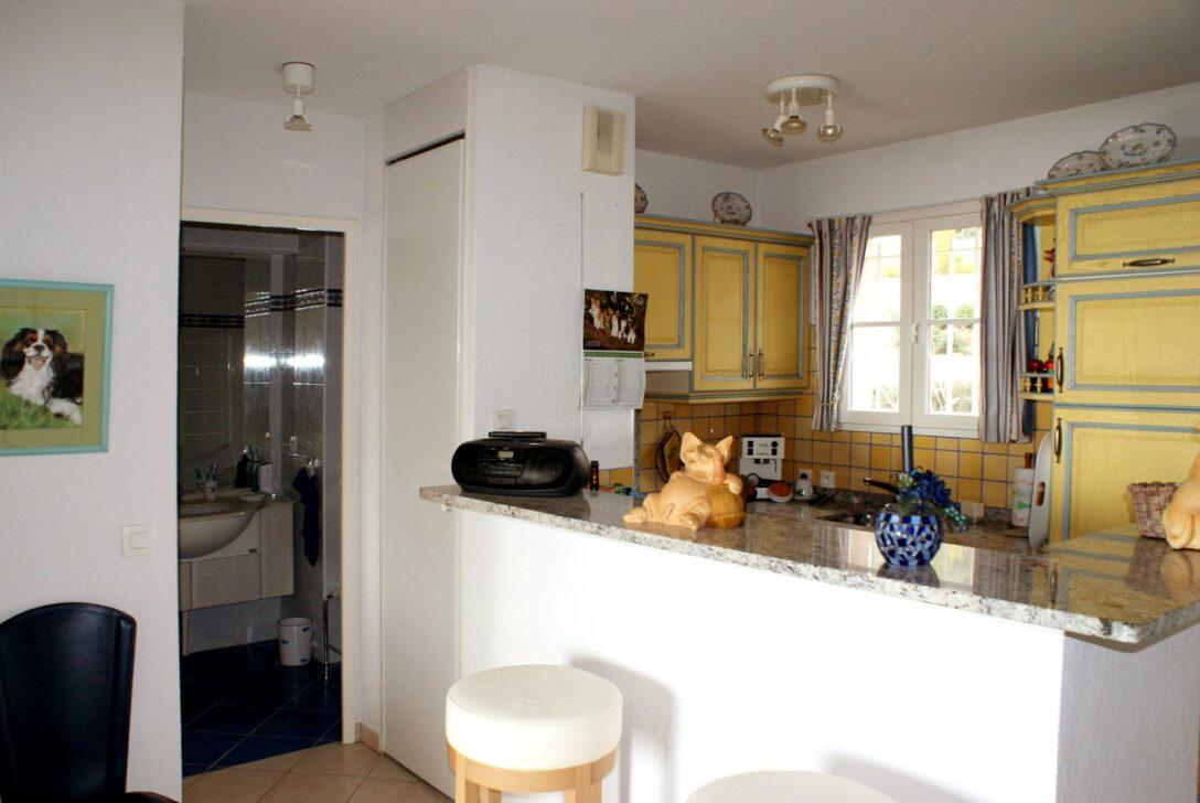 Large Size of Amerikanische Outdoor Küchen 2 Zimmer 4 Personen Kche Mit Spl Und Betten Amerikanisches Bett Küche Kaufen Regal Edelstahl Wohnzimmer Amerikanische Outdoor Küchen