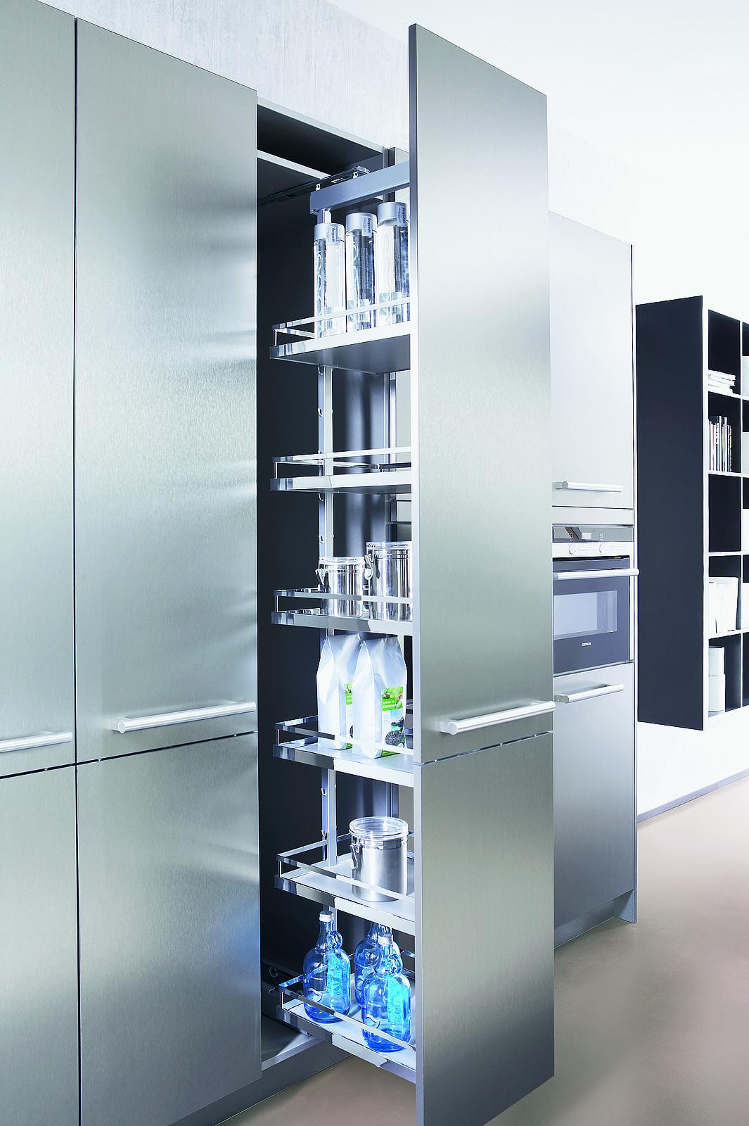 Full Size of Küchenblende Materialien In Der Kche Welche Oberflchen Sind Geeignet Wohnzimmer Küchenblende