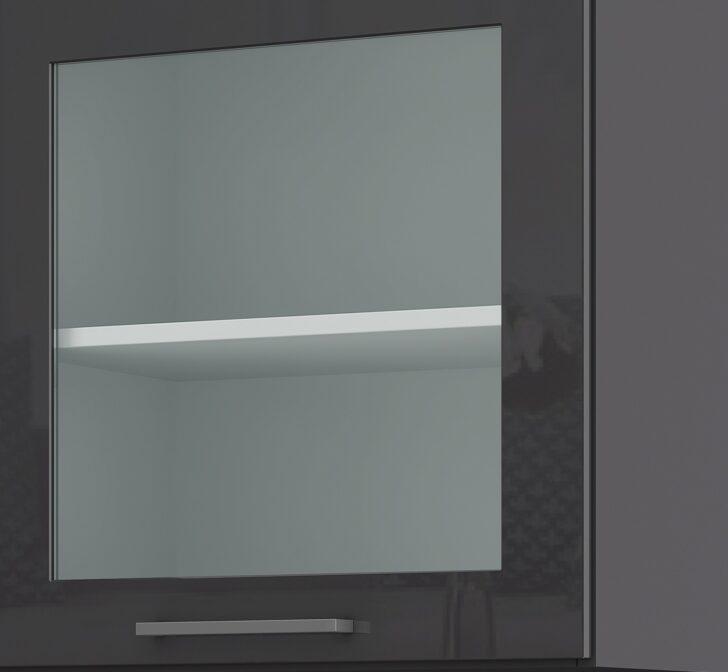 Medium Size of Küchen Hängeschrank Glas Kchen Glashngeschrank Mnchen 2 Trig Breite 100 Cm Glastür Dusche Badezimmer Küche Höhe Glastüren Fenster 3 Fach Verglasung Wohnzimmer Küchen Hängeschrank Glas