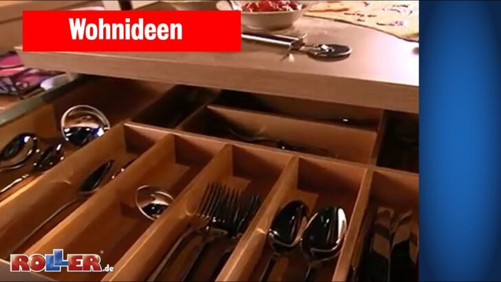 Medium Size of Kche Selber Aufbauen Video Anleitungen Roller Mbelhaus Miniküche Mit Kühlschrank Stengel Regale Ikea Wohnzimmer Miniküche Roller