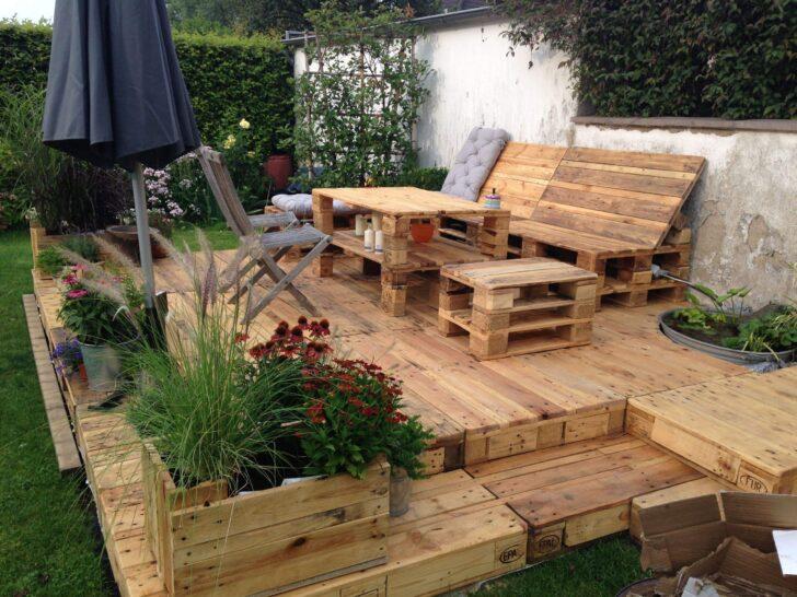 Medium Size of 40 Neu Holz Sichtschutz Garten Das Beste Von Anlegen Paletten Bett 140x200 Regale Aus Europaletten Regal Kaufen Zaun Wohnzimmer Zaun Paletten