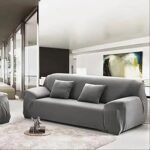 Sofabezug U Form Glckbouniverseller Elastischer 19 Verschiedene Stile Luxus Sofa Big Mit Schlaffunktion Leuchtkugel Garten Breuer Duschen Auf Raten Bett Wohnzimmer Sofabezug U Form
