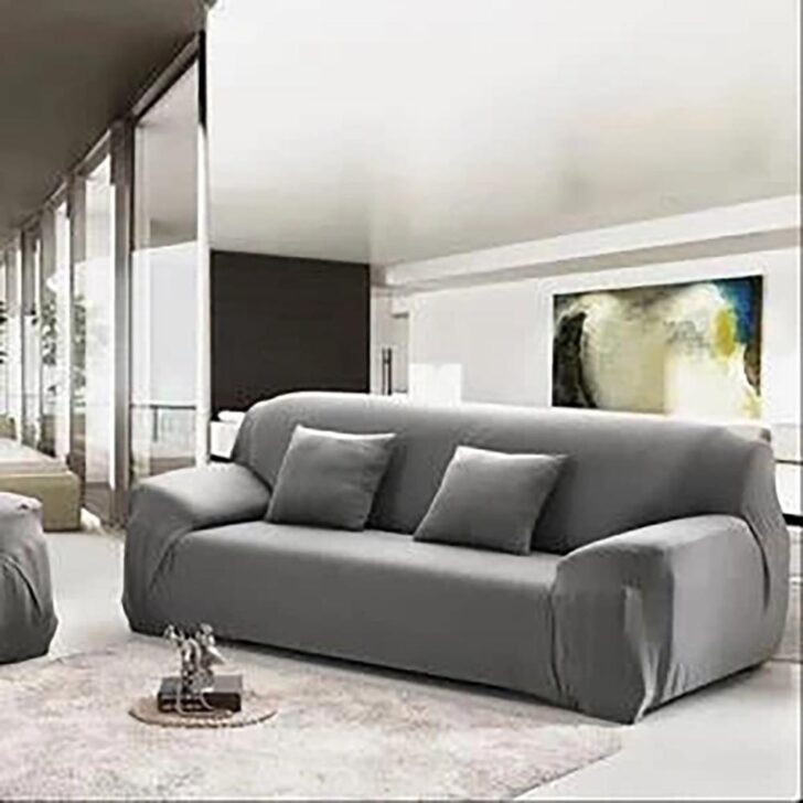 Medium Size of Sofabezug U Form Glckbouniverseller Elastischer 19 Verschiedene Stile Luxus Sofa Big Mit Schlaffunktion Leuchtkugel Garten Breuer Duschen Auf Raten Bett Wohnzimmer Sofabezug U Form