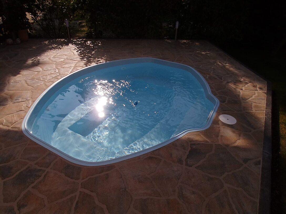 Large Size of Gebrauchte Gfk Pools Schwimmbecken Ozzy Aus Minibecken Amazonde Garten Küche Verkaufen Betten Kaufen Regale Einbauküche Fenster Wohnzimmer Gebrauchte Gfk Pools
