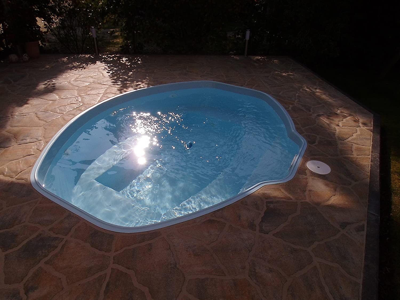 Full Size of Gebrauchte Gfk Pools Schwimmbecken Ozzy Aus Minibecken Amazonde Garten Küche Verkaufen Betten Kaufen Regale Einbauküche Fenster Wohnzimmer Gebrauchte Gfk Pools