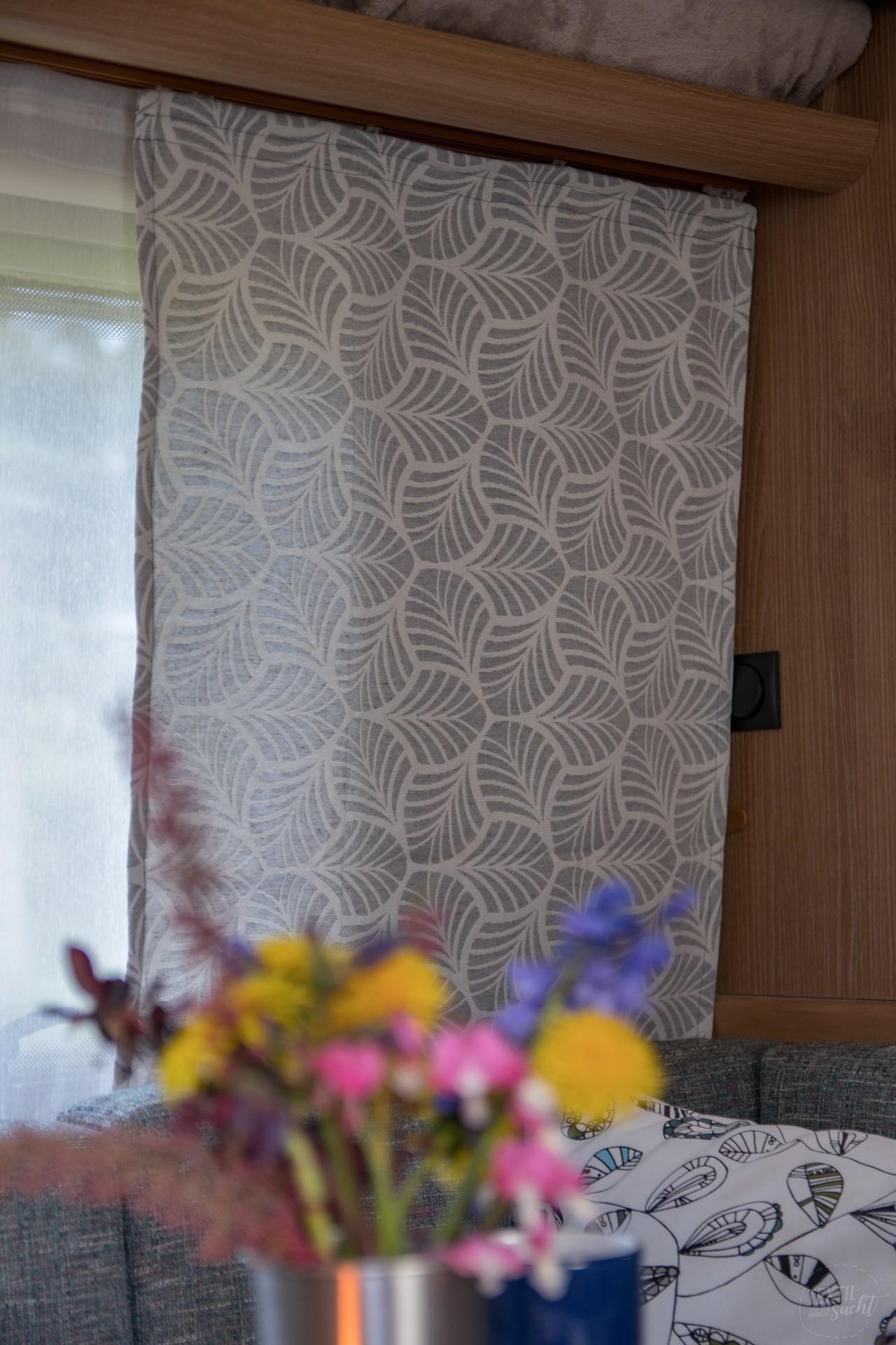 Full Size of Gardinen Nähen Nhen Fr Camper Neue Vorhnge Im Wohnwagen Textilsucht Fenster Für Küche Wohnzimmer Die Scheibengardinen Schlafzimmer Wohnzimmer Gardinen Nähen