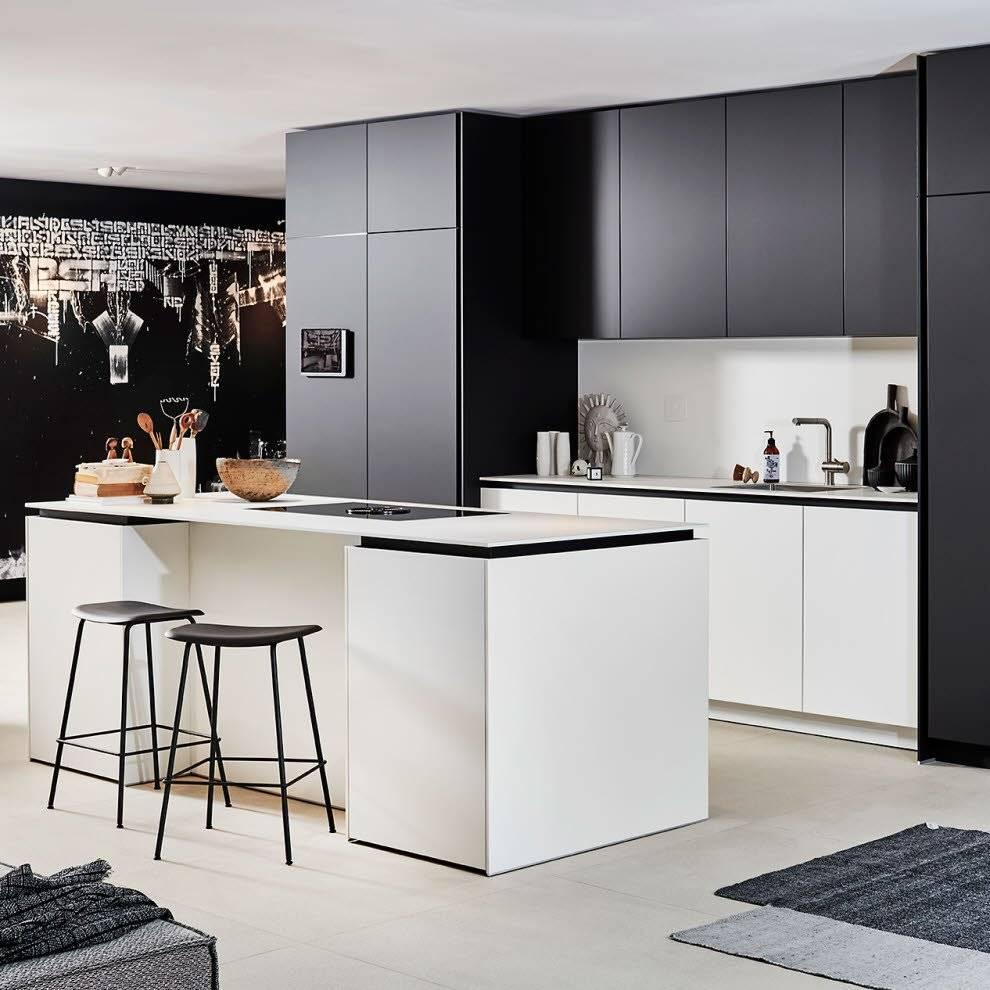Full Size of Poggenpohl Ber Den Kchenhersteller Kitchenworldnet Küchen Regal Wohnzimmer Poggenpohl Küchen