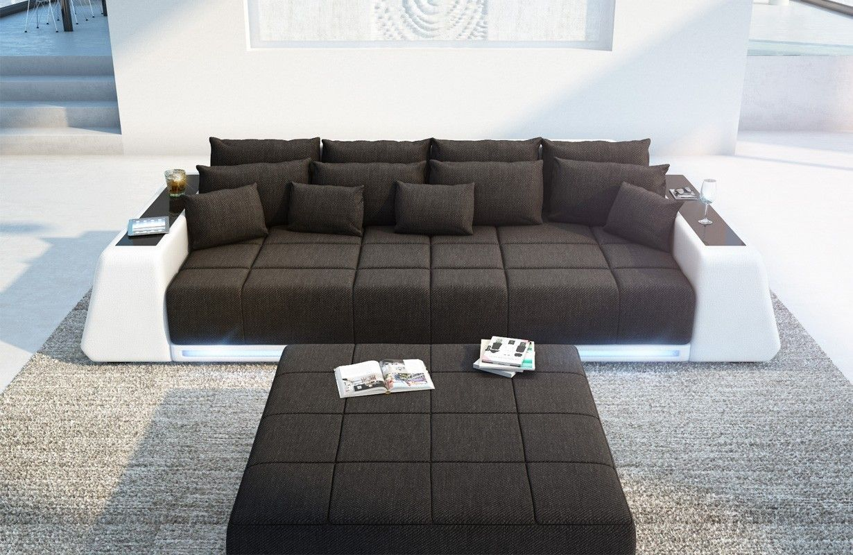 Full Size of 10 Groes Sofa Gnstig Schn Garten Ecksofa Bezug Großes Bett Mit Ottomane Bild Wohnzimmer Regal Wohnzimmer Großes Ecksofa