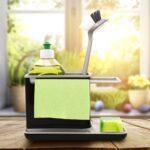 Aufbewahrung Küchenutensilien Freshy Flush Splbecken Organizer Als Halterung Zur Aufbewahrungsbox Garten Aufbewahrungsbehälter Küche Bett Mit Betten Wohnzimmer Aufbewahrung Küchenutensilien