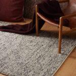 Teppich 300x400 Wollteppich Ravi Bergro Wohnzimmer Teppiche Esstisch Für Küche Bad Badezimmer Schlafzimmer Steinteppich Wohnzimmer Teppich 300x400