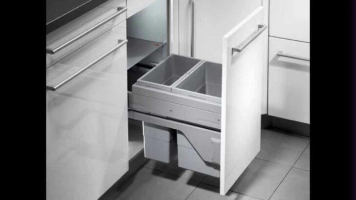 Medium Size of Mülleimer Unter Spüle Doppel Küche Eckunterschrank Unterschränke Unterschrank Bad Holz Badezimmer Wohnzimmer Mülleimer Unter Spüle