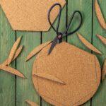 Kchen Pinnwand Aus Korkuntersetzern Ihr Kchenfachhndler Wandtattoo Küche Fliesen Für Zusammenstellen Edelstahlküche Gebraucht Tapeten Die Landhausküche Wohnzimmer Pinnwand Modern Küche