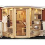 Karibu Sauna Risa 40 Mm Mit Eckeinstieg Inkl Ganzglastr Und Schüco Fenster Kaufen Küche Ikea Betten 140x200 Velux Gebrauchte Günstig Outdoor Garten Pool Wohnzimmer Sauna Kaufen