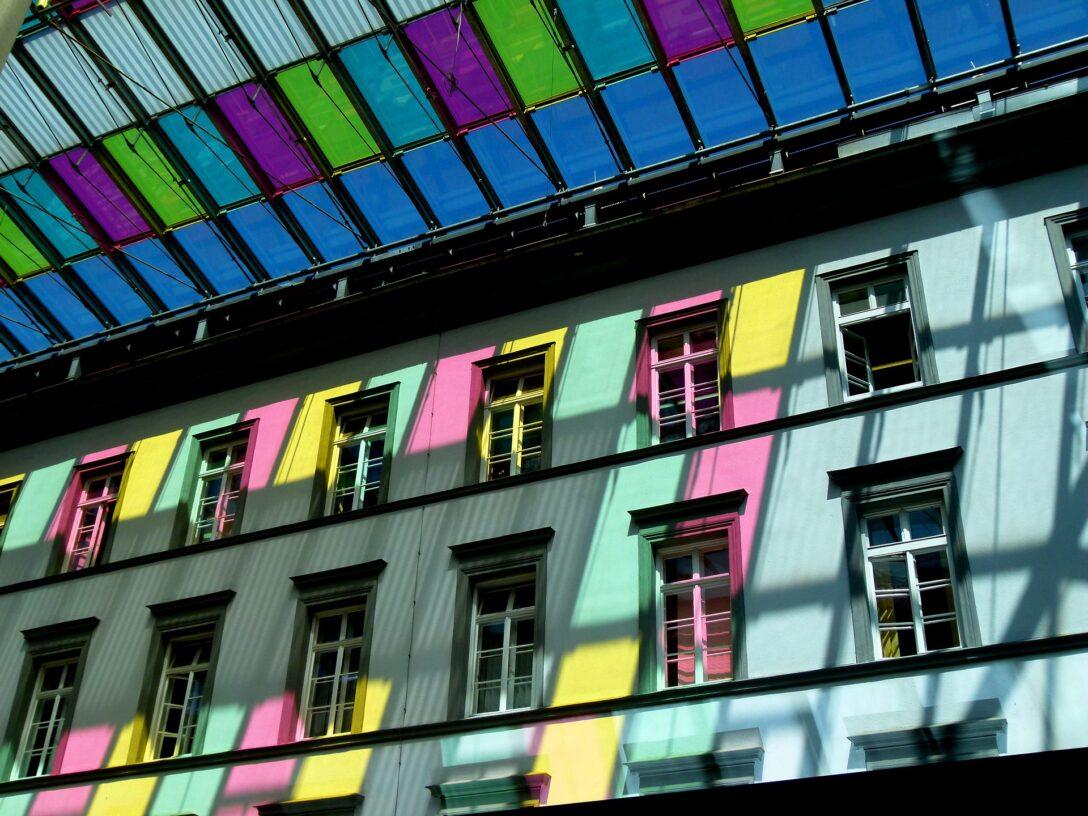 Large Size of Raffrollos Berzeugen Durch Ihren Charme Habitare Wohnen Raffrollo Küche Wohnzimmer Raffrollo Küchenfenster