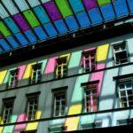 Raffrollo Küchenfenster Wohnzimmer Raffrollos Berzeugen Durch Ihren Charme Habitare Wohnen Raffrollo Küche