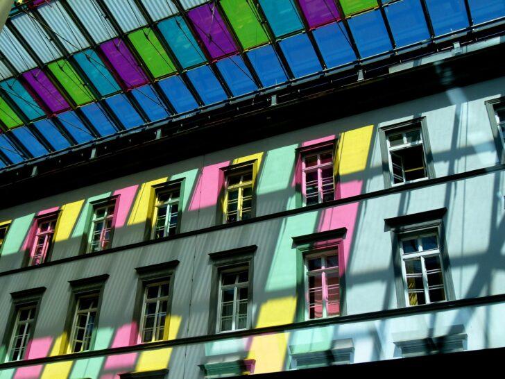 Medium Size of Raffrollos Berzeugen Durch Ihren Charme Habitare Wohnen Raffrollo Küche Wohnzimmer Raffrollo Küchenfenster