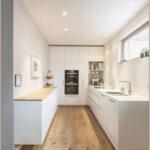Küche Dachgeschoss Weie Ideen Wohnzimmer Traumhaus Nolte Mit Geräten Oberschrank Auf Raten Led Panel Salamander Billige Industriedesign Einbauküche E Wohnzimmer Küche Dachgeschoss