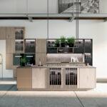 Alno Küchen Wo Das Leben Spielt Regal Küche Wohnzimmer Alno Küchen