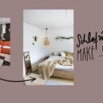 Ausgefallene Schlafzimmer Wohnzimmer Ausgefallene Schlafzimmer Laube Einrichten Mein Newniq Interior Blog Teppich Deckenleuchte Deckenleuchten Komplett Weiß Landhausstil Regal Rauch Massivholz