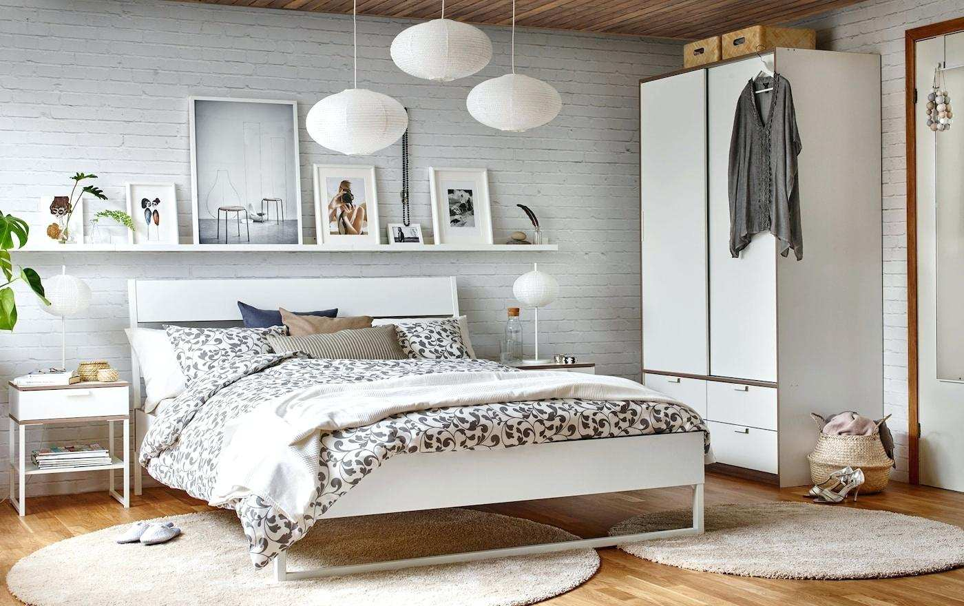 Full Size of Ikea Mbel Schlafzimmer Reizend Berbau Nolte Massivholz Mit überbau Gardinen Moderne Bilder Fürs Wohnzimmer Stehlampe Günstig Set Deckenleuchte Modern Sessel Wohnzimmer überbau Schlafzimmer Modern