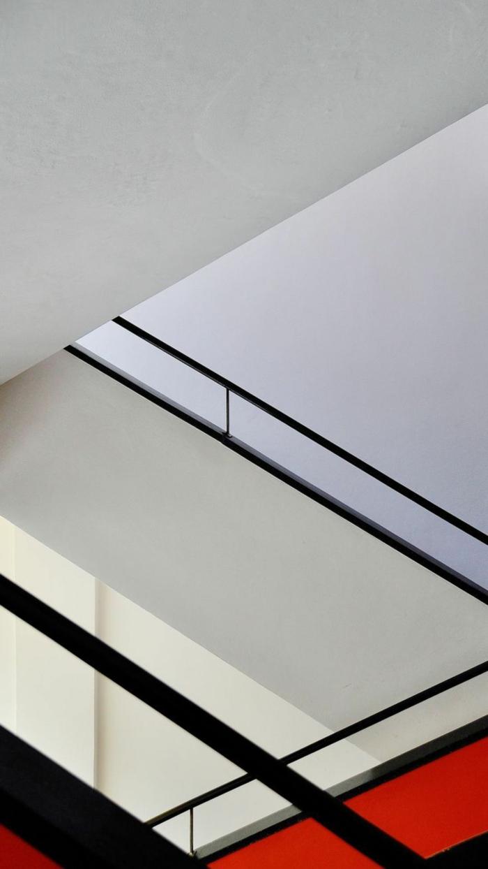 Full Size of Bauhaus Stil Designgrundlagen Fr Perfektionisten Fenster Wohnzimmer Bauhaus Küchenrückwand