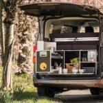 Kisten Küche Q U Das 1 Minuten Mini Wohnmobil Singleküche Mit Kühlschrank Rustikal Vorhänge Sprüche Für Die Kleiner Tisch Ebay Wandregal Spülbecken Wohnzimmer Kisten Küche