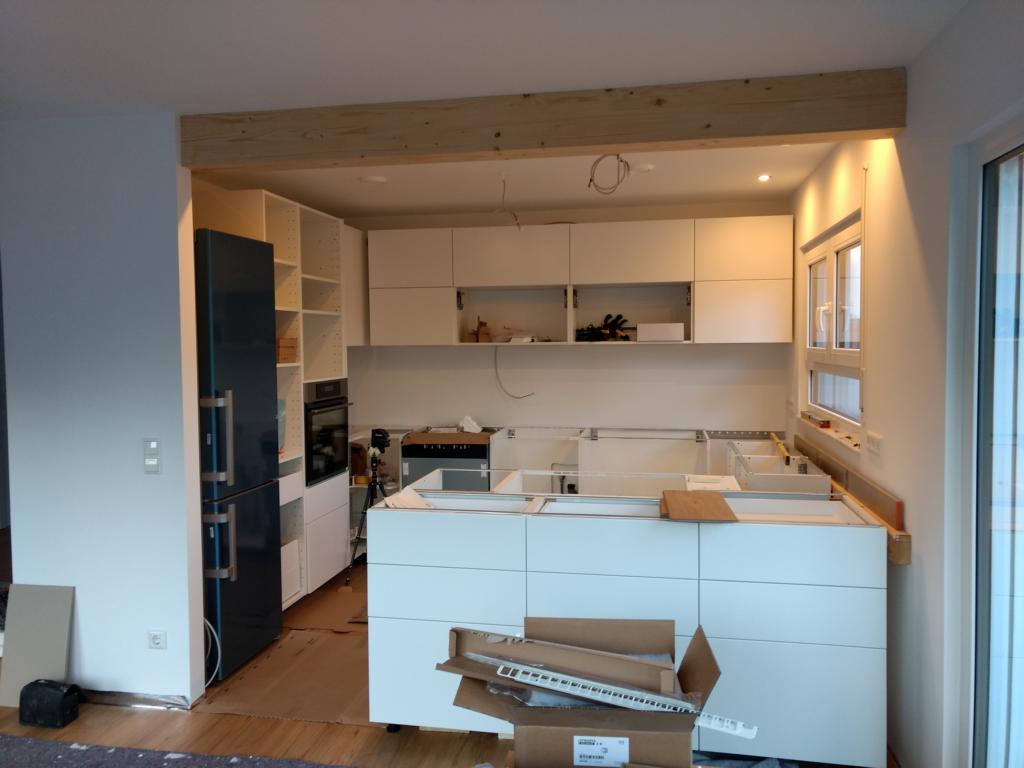 Full Size of Kücheninsel Freistehend Ikea Metod Ein Erfahrungsbericht Projekt Freistehende Küche Wohnzimmer Kücheninsel Freistehend