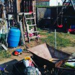 Kidwood Klettergerüst Spielgerst Photos And Videos Garten Wohnzimmer Kidwood Klettergerüst