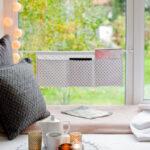Küchenfenster Gardine Wohnzimmer Küchenfenster Gardine Diy Fenster Utensilo Giveaway Leelah Loves Scheibengardinen Küche Gardinen Für Die Wohnzimmer Schlafzimmer