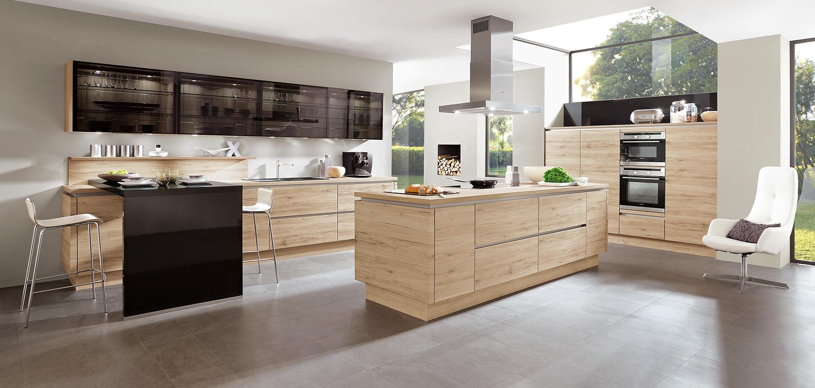 Full Size of Nobilia Wandabschlussleiste Küche Einbauküche Wohnzimmer Nobilia Wandabschlussleiste