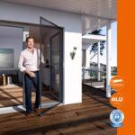 Windhager Insektenschutz Plus Rahmen Tr 100 Cm 210 Anthrazit Mobile Küche Nobilia Fliegengitter Für Fenster Regale Obi Maßanfertigung Einbauküche Wohnzimmer Fliegengitter Obi