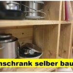 Aufsatz Jalousieschrank Küche Ikea Kchenschrank Selber Bauen Aus Bauholz Youtube Eiche Hell Landhaus Mobile Werkbank Einbauküche Kaufen Mit Elektrogeräten Wohnzimmer Aufsatz Jalousieschrank Küche Ikea