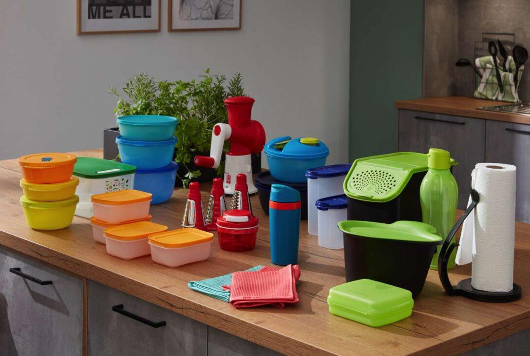 Large Size of Küchen Aufbewahrungsbehälter Kcheco Green Day Kche Designed Fr Tupperware 3 Kchen Journal Küche Regal Wohnzimmer Küchen Aufbewahrungsbehälter