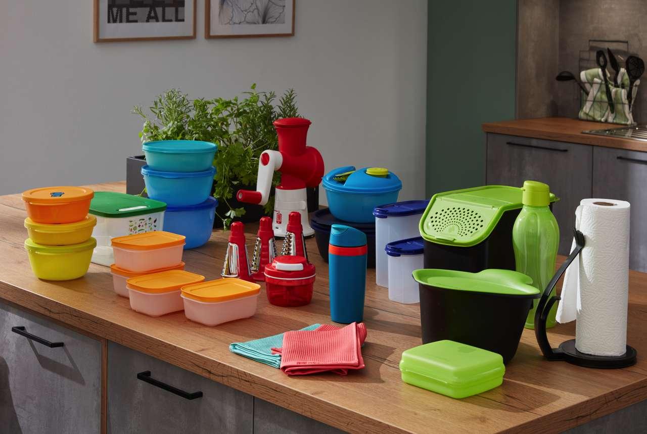 Full Size of Küchen Aufbewahrungsbehälter Kcheco Green Day Kche Designed Fr Tupperware 3 Kchen Journal Küche Regal Wohnzimmer Küchen Aufbewahrungsbehälter