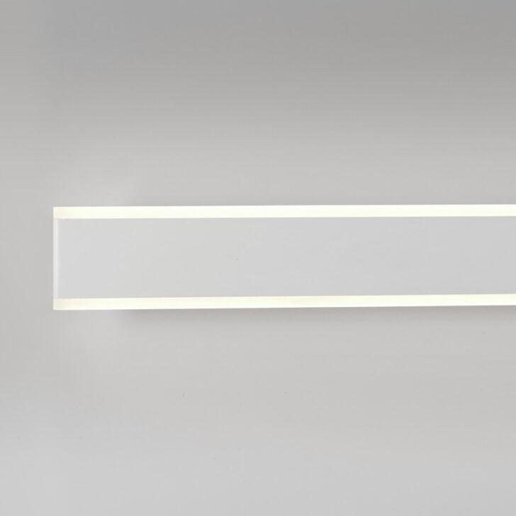Medium Size of Wandleuchte Dimmbar Licht Trend Led Slim Wm 2040lm Wei 81256 Schlafzimmer Wandleuchten Bad Badezimmer Wohnzimmer Wandleuchte Dimmbar
