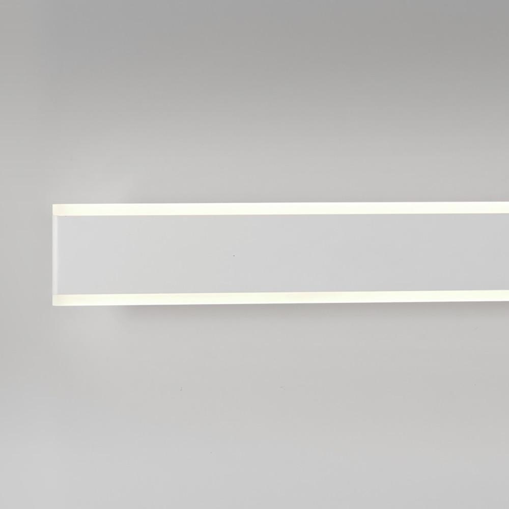 Full Size of Wandleuchte Dimmbar Licht Trend Led Slim Wm 2040lm Wei 81256 Schlafzimmer Wandleuchten Bad Badezimmer Wohnzimmer Wandleuchte Dimmbar