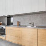 Fliesenspiegel Landhausküche Gebraucht Küche Grau Weiß Moderne Glas Weisse Selber Machen Wohnzimmer Fliesenspiegel Landhausküche