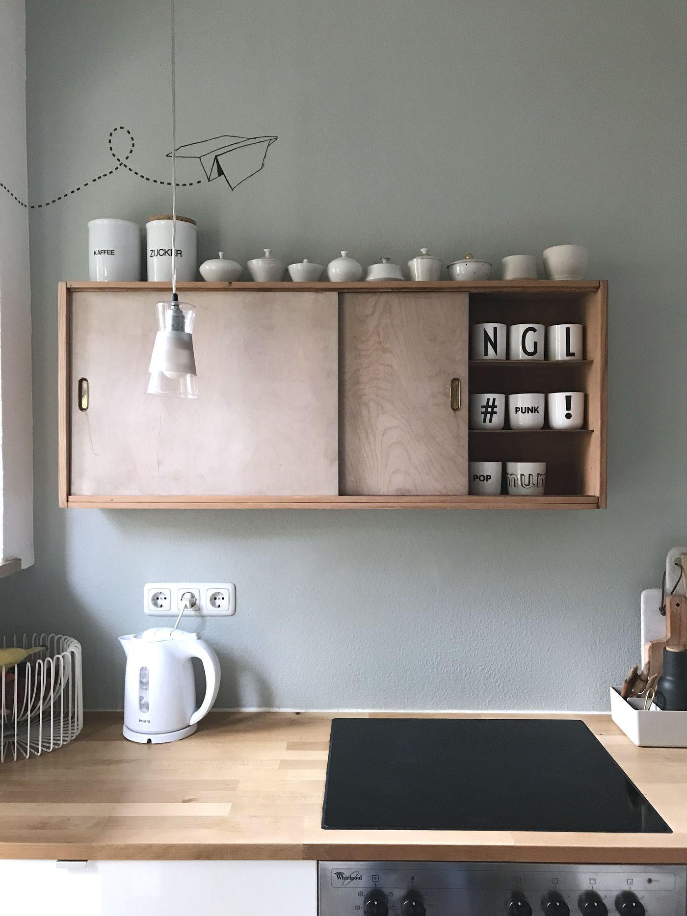 Full Size of Schne Ideen Fr Wandfarbe In Der Kche Landhausküche Weisse Grau Moderne Gebraucht Weiß Wohnzimmer Landhausküche Wandfarbe