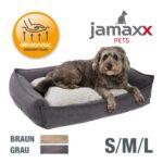 Hundebett Wolke 125 Flocke Kaufen Xxl 90 Cm Zooplus Bitiba 120 Wohnzimmer Hundebett Wolke 125