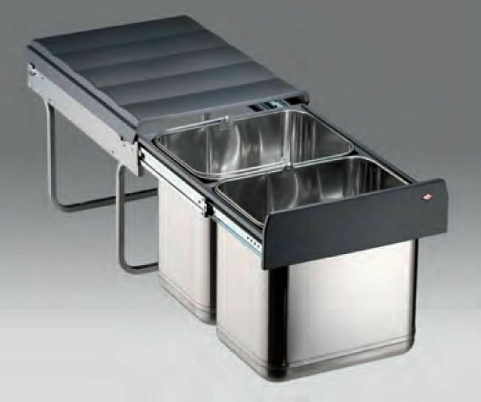 Full Size of Müllsystem 5e2706daa0039 Küche Wohnzimmer Müllsystem