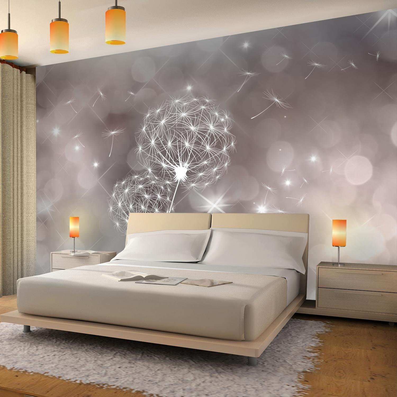 Full Size of Schlafzimmer Tapeten 2020 Fototapete Pusteblumen 396 280 Cm Vlies Wand Tapete Wohnzimmer Landhausstil Günstig Komplett Massivholz Lampen Fototapeten Led Wohnzimmer Schlafzimmer Tapeten 2020