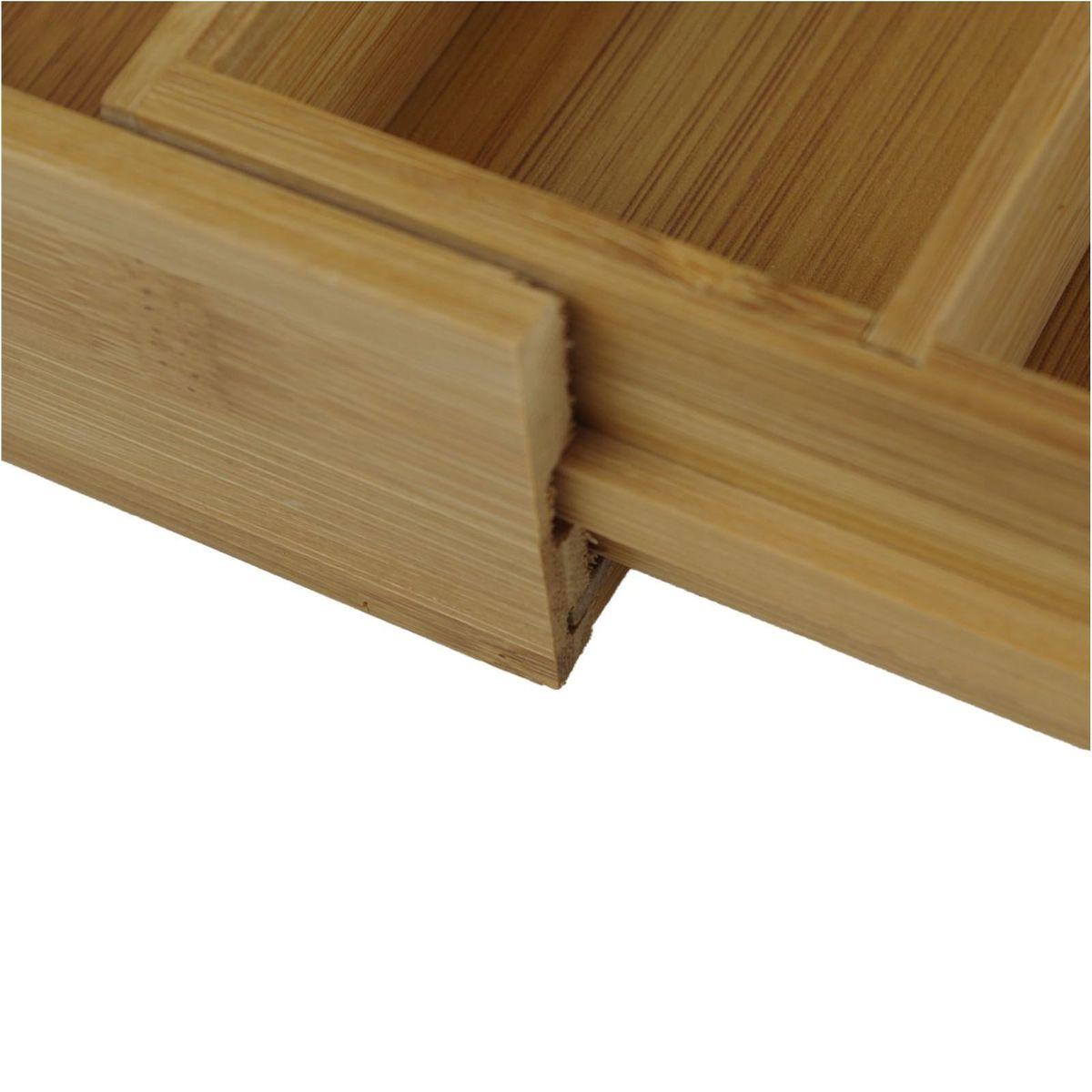Full Size of Schubladeneinsatz Teller Bambus Besteckkasten Ausziehbar 28 45x33x5cm Schubladen Einsatz Sofa Hersteller Küche Wohnzimmer Schubladeneinsatz Teller