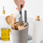 Aufbewahrung Küchenutensilien Wohnzimmer Aufbewahrung Küchenutensilien Messer Kchenutensilien Behlter Leo Offizielle Berghoff Bett Mit Küche Betten Aufbewahrungsbehälter Aufbewahrungsbox Garten